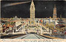 amp100467 - Amusement Park Postcard Post Card
