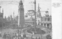 amp100488 - Amusement Park Postcard Post Card