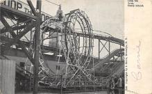 amp100526 - Amusement Park Postcard Post Card