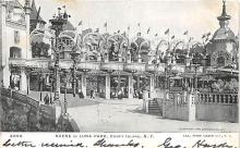 amp100542 - Amusement Park Postcard Post Card