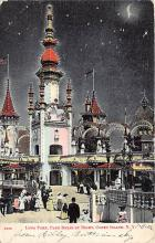 amp100550 - Amusement Park Postcard Post Card