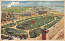 amp100555 - Amusement Park Postcard Post Card