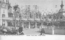 amp100562 - Amusement Park Postcard Post Card