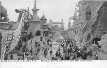 amp100584 - Amusement Park Postcard Post Card