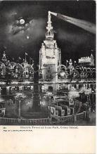 amp100585 - Amusement Park Postcard Post Card