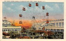 amp100588 - Amusement Park Postcard Post Card