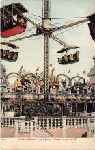 amp100607 - Amusement Park Postcard Post Card