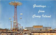 amp100631 - Amusement Park Postcard Post Card