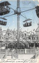 amp100653 - Amusement Park Postcard Post Card