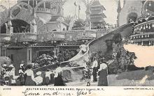 amp100659 - Amusement Park Postcard Post Card