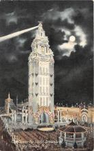 amp100671 - Amusement Park Postcard Post Card