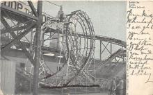 amp100678 - Amusement Park Postcard Post Card