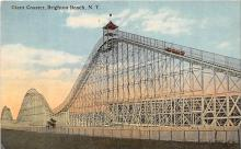 amp100679 - Amusement Park Postcard Post Card