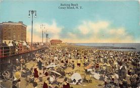 amp100711 - Amusement Park Postcard Post Card