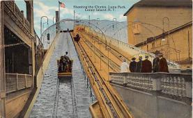 amp100727 - Amusement Park Postcard Post Card