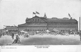 amp100728 - Amusement Park Postcard Post Card