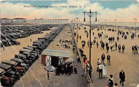 amp100753 - Amusement Park Postcard Post Card
