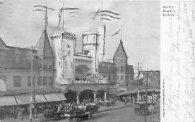 amp100758 - Amusement Park Postcard Post Card