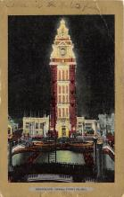 amp100783 - Amusement Park Postcard Post Card