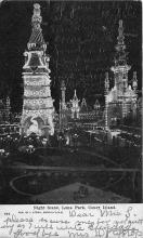 amp100796 - Amusement Park Postcard Post Card