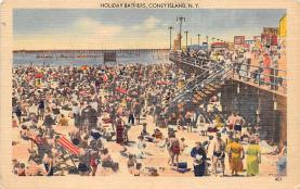 amp100803 - Amusement Park Postcard Post Card