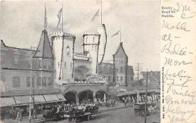 amp100827 - Amusement Park Postcard Post Card