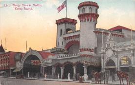 amp100829 - Amusement Park Postcard Post Card