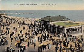 amp100849 - Amusement Park Postcard Post Card