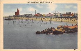 amp100857 - Amusement Park Postcard Post Card