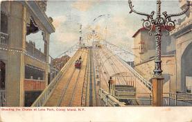 amp100877 - Amusement Park Postcard Post Card