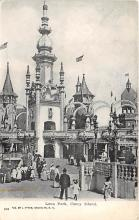 amp100884 - Amusement Park Postcard Post Card