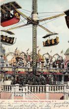 amp100894 - Amusement Park Postcard Post Card