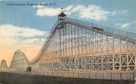 amp100928 - Amusement Park Postcard Post Card