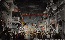 amp100994 - Amusement Park Postcard Post Card