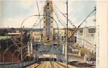 amp101000 - Amusement Park Postcard Post Card
