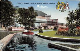 amp200036 - Ontario, Canada Postcard