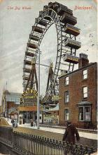 amp300004 - Blackpool Postcard