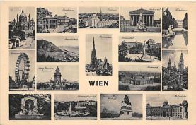 amp300022 - Austria Postcard