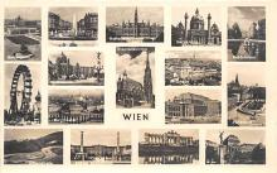 amp300028 - Austria Postcard