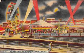 amp400015 - Ocean City, New Jersey, NJ, USA Postcard