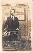 amp500034 - Postcard
