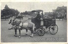 and000100 - Advertising Bromo Seltzer, Animal Drawn Postcard Post Card