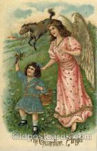 ang001015 - Angel, Angels Postcard Post Card