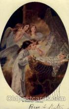 ang001033 - Angel, Angels Postcard Post Card