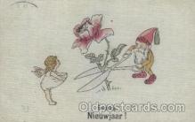 ang001052 - Angel, Angels, Postcard Post Card