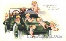 ang001054 - Angel, Angels, Postcard Post Card