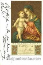 ang001066 - Perlen Der KunstAngels Post Card Post Card