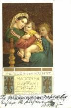 ang001075 - Perlen Der KunstAngels Post Card Post Card