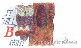 ani001038 - Animal Postcard Post Card