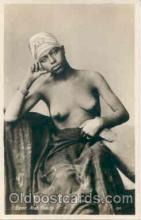 arb000004 - Arab Nude Nudes Postcard Post Card